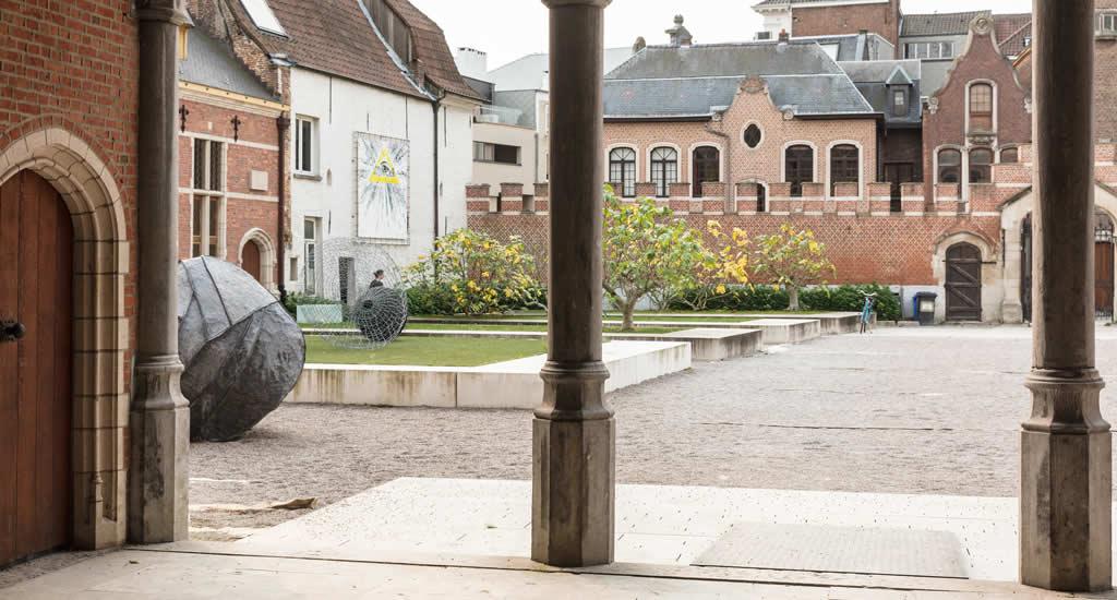 Museum Hof van Busleyden | Mooistestedentrips.nl