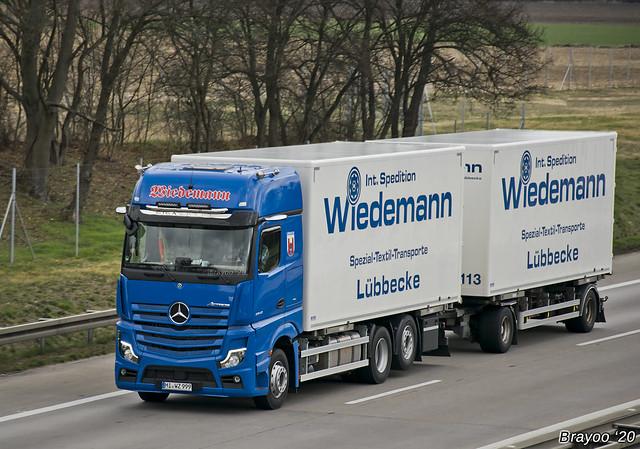 Wiedemann (D)