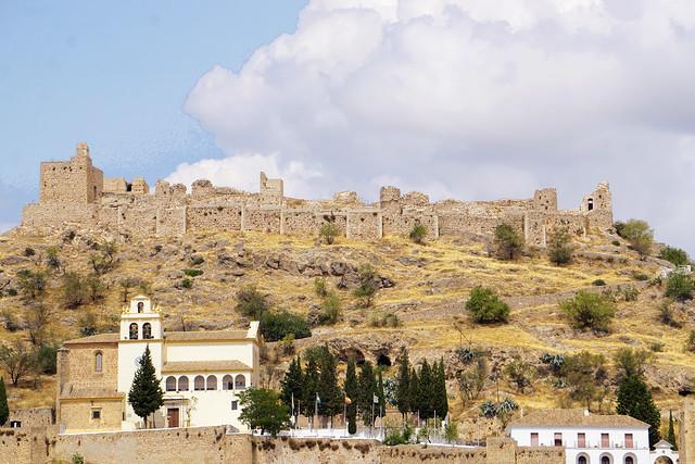 Fortaleza de Moclín (S.XIII - XIV)