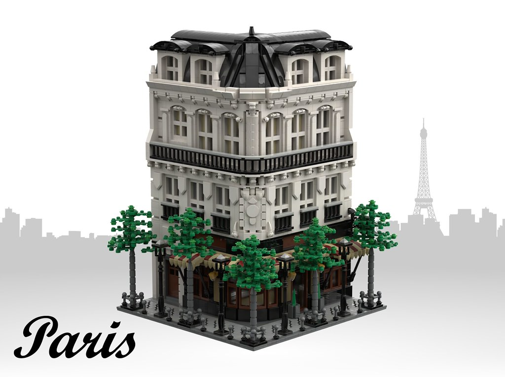 Paris Boulengerie & Studio