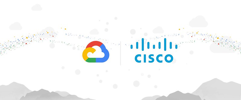 思科、Google Cloud擴大合作 將SD-WAN整合到雲端