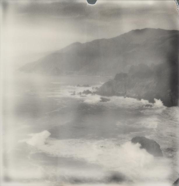 Gamboa Point, Big Sur Silver Shade