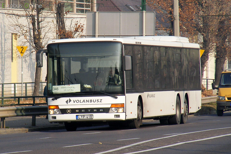 flört a busz