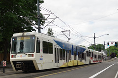TriMet, Portland, Oregon