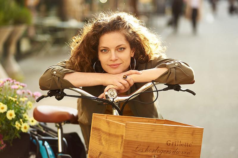 Benno Bikes eJoy ebike in Zurich 02