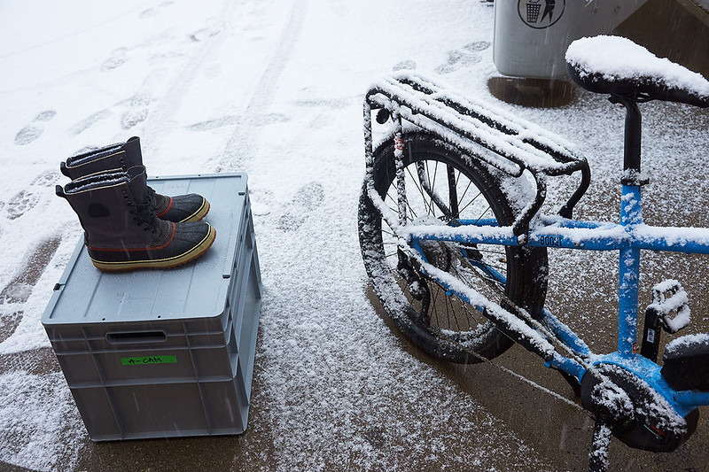 Benno Bikes Boost E ebike in Zermatt DSC0035