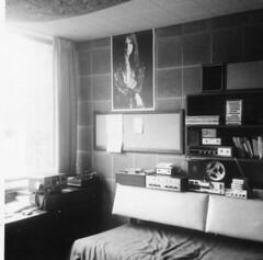 Anacapa Dorm UCSB 1968 a