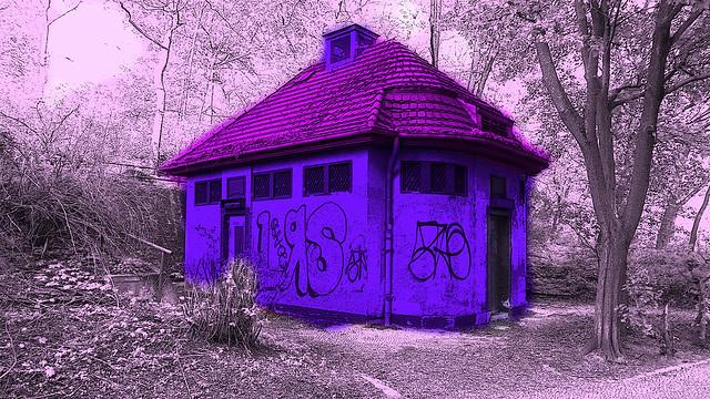 gwb   magic hut
