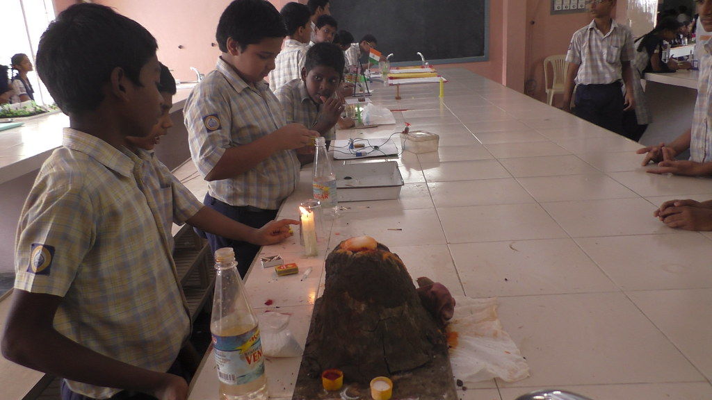 Science Exhibition - 13-10-2018 Day-2 (9)