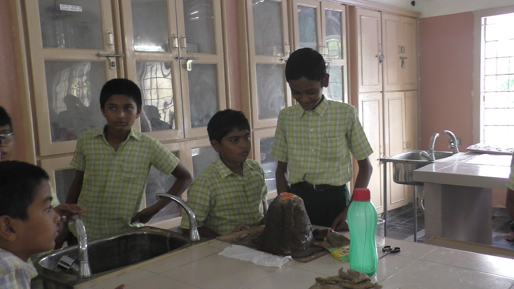 Science Exhibition - 13-10-2018 Day-1 (6)
