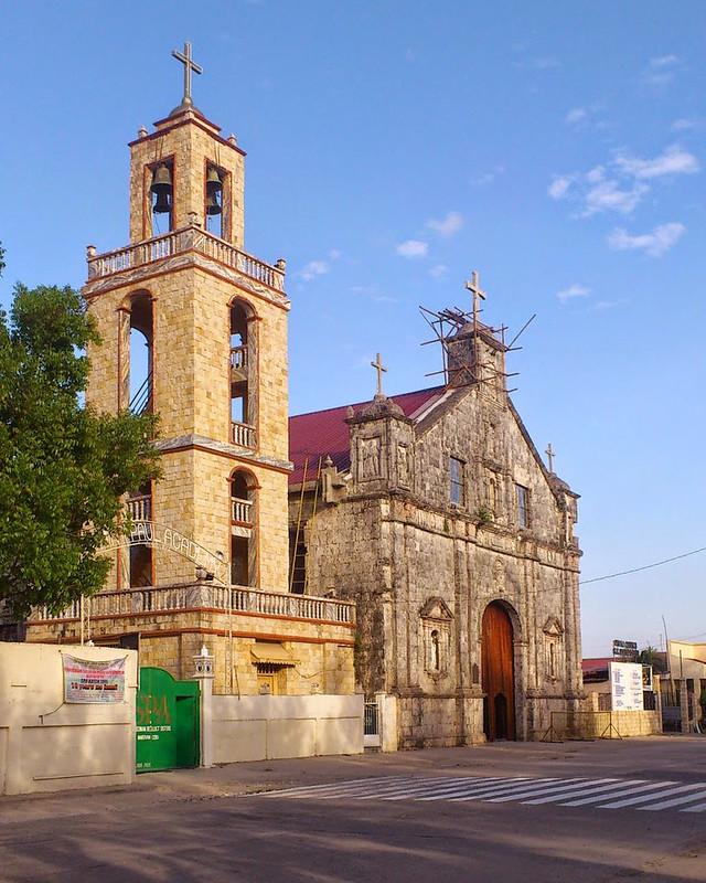 St Peter and St. Paul Parish