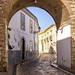 Portugal - Faro - Arco do Repouso