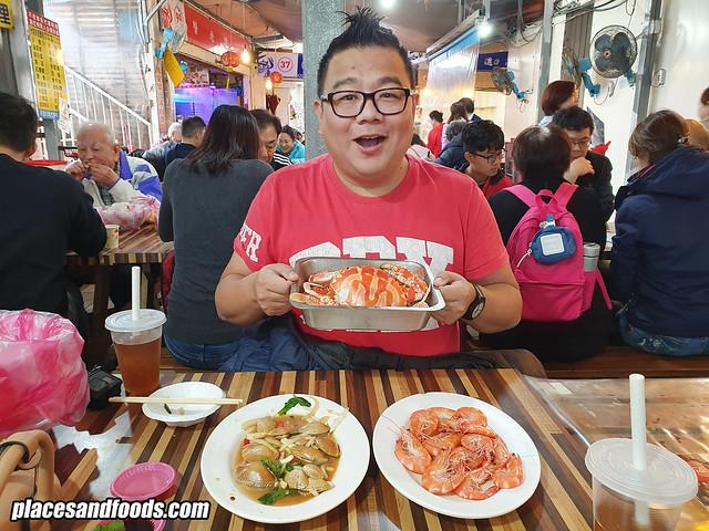 guihou fish market wanli seafood places and food