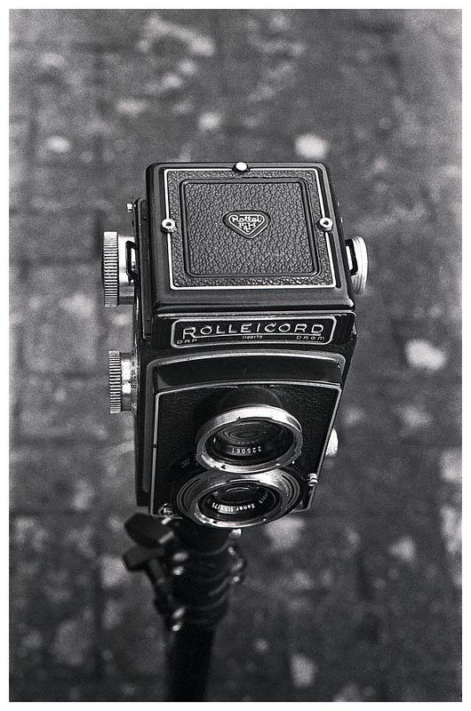 Leica iiia + Summitar 5cm