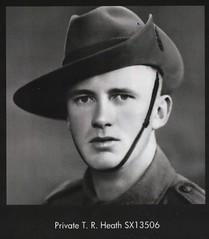 Private Tom  Heath