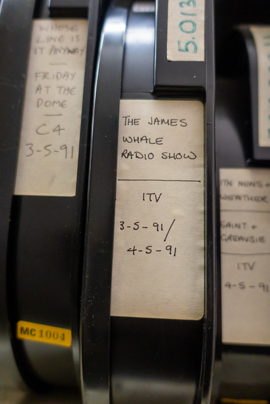 The James Whale Radio Show