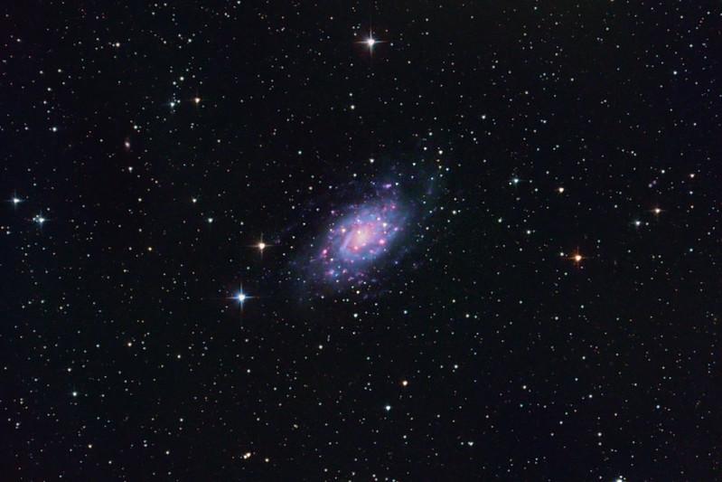 VCSE - NGC2403 - Ágoston Zsolt