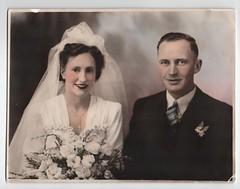 Tom and Maureen Heath