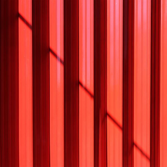 Redder than Red