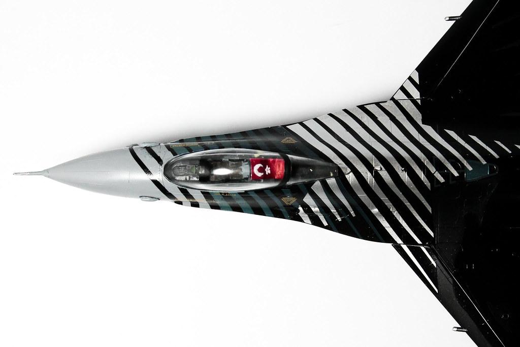 F16 SOLOTURK-16