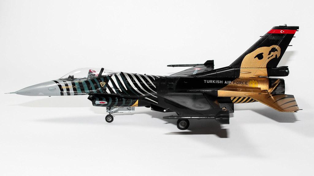 F16 SOLOTURK-6