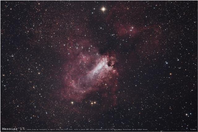 backyard astronomy 18