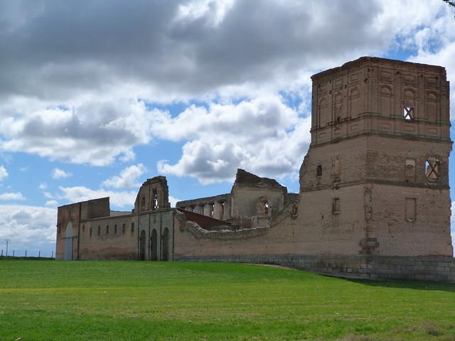 Convento de San Agustín Extramuros de Madrigal de las Altas Torres