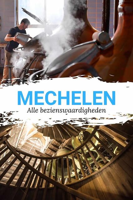 Bezienswaardighede Mechelen: 17x doen in Mechelen | Mooistestedentrips.nl