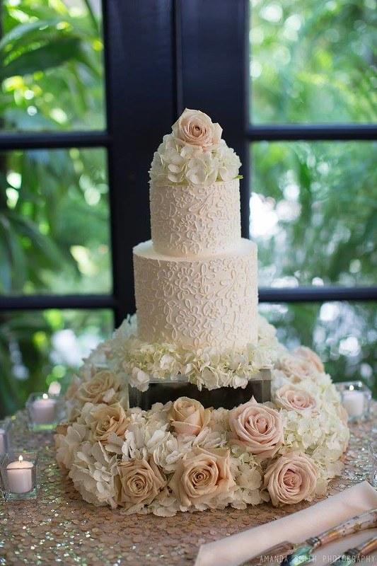 Cake by Jesse Lesser Cakes
