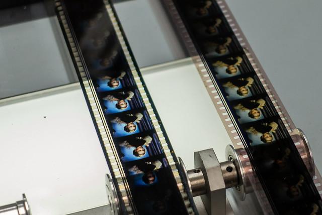 Restoring Film