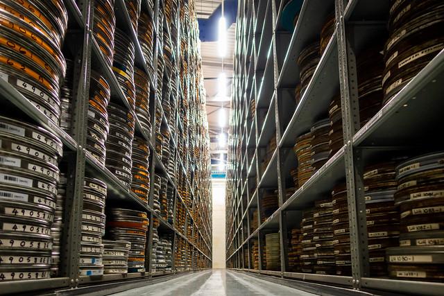 BFI Archive