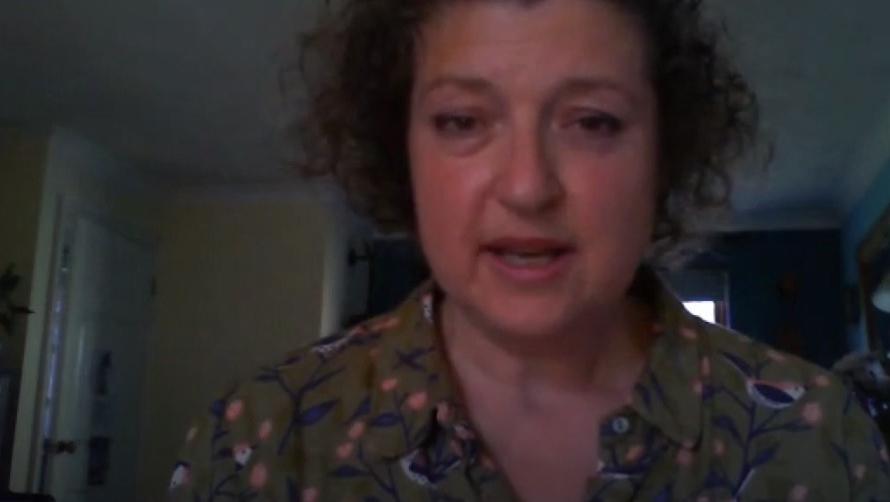 Shona McIntosh on YouTube