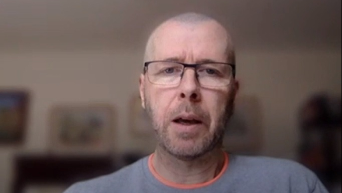 Dr Andrew Preston - Milner Centre for Evolution