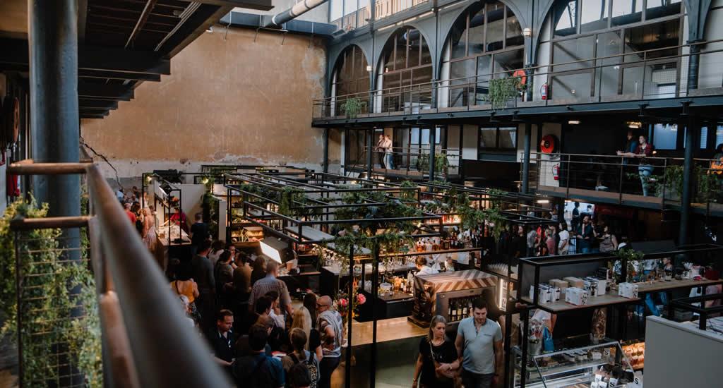 Restaurants in Mechelen, De Vleeshalle | Mooistestedentrips.nl
