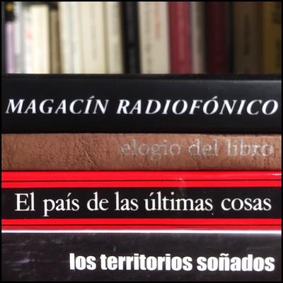 Magacín radiofónico en estado de alarma 23.4.20 #yomequedoencasa #frenarlacurva #haikusdestanteria #quedateencasa