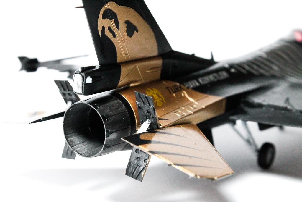 F16 SOLOTURK-15