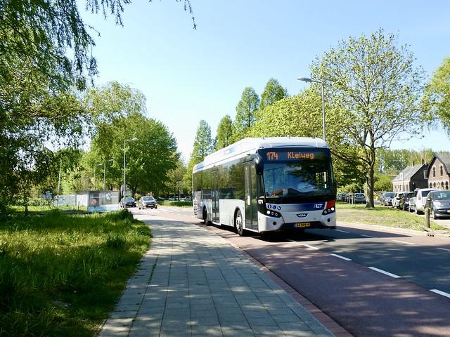 VDL Citea bus