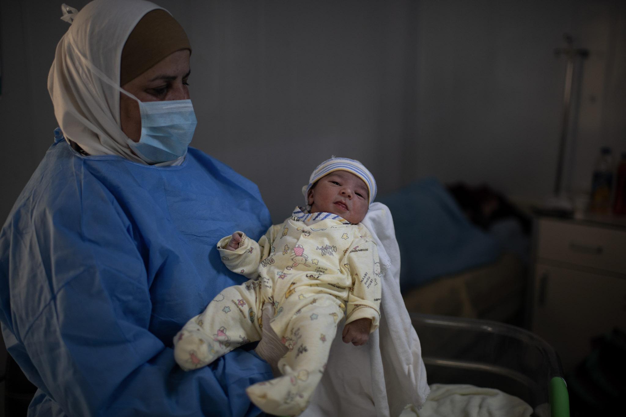 Hospitals in Azraq