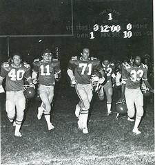 1975-76 Red Devils Scrapbook