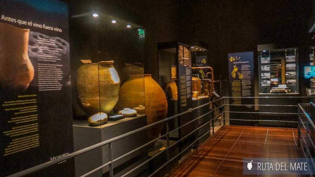 Museo de la Vid y el Vino de Cafayate