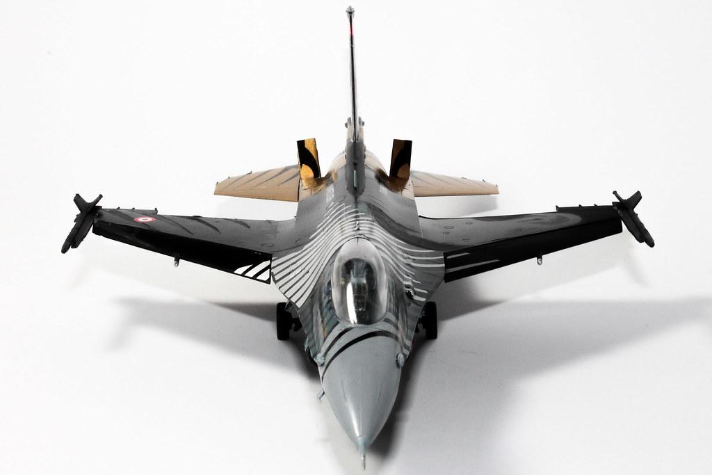 F16 SOLOTURK-5
