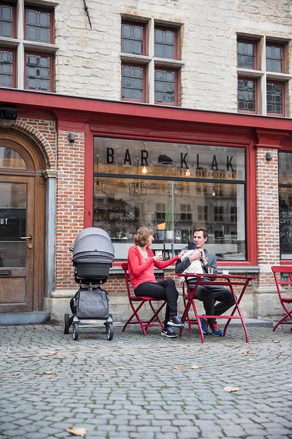 Restaurants in Mechelen: Bar Klak | Mooistestedentrips.nl