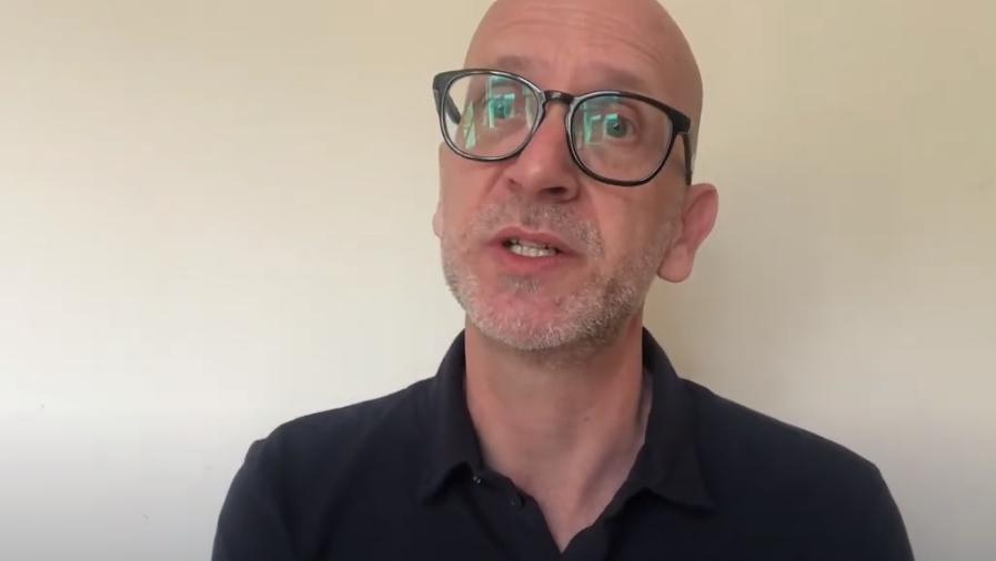 Professor Andy Crane
