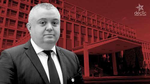 Cerem demiterea directorului Mircea Macovei