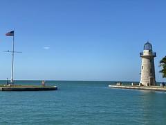 Honeywell Lighthouse