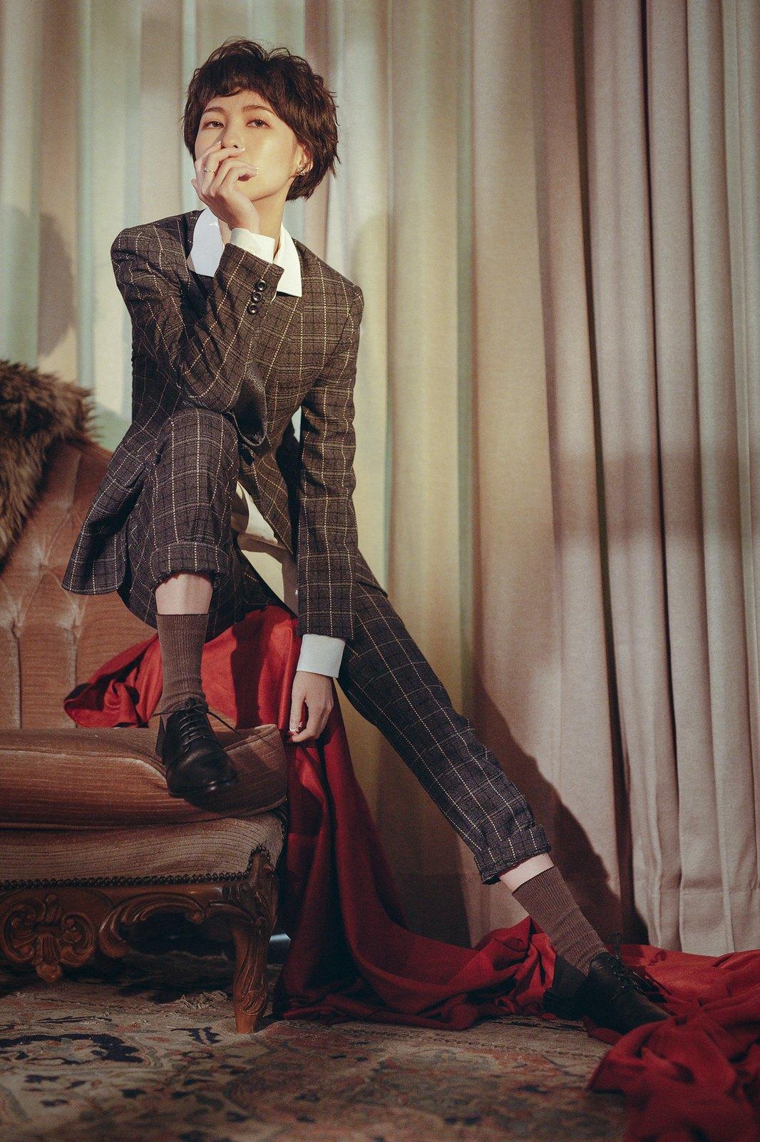 【人像攝影】Sherry x Gillian Wang / EASTERN WEDDING