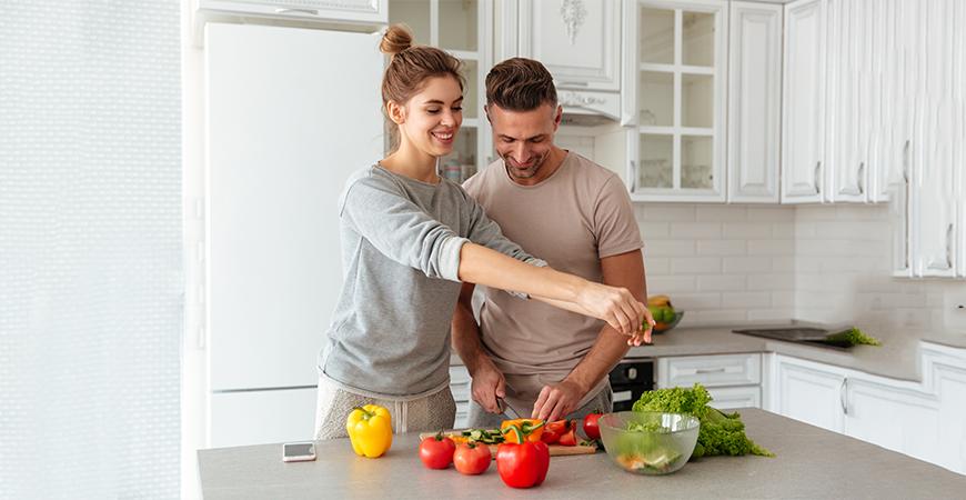 dieta alimentatia sanatoasa te ajuta sa cresti parul