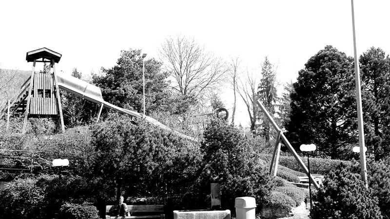Langendorf Playground Migros