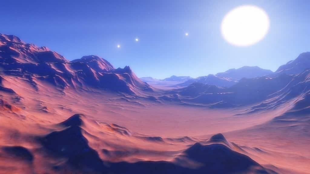 EXPRESS-se-tourne-vers-une-planète-brûlante-et-lointaine