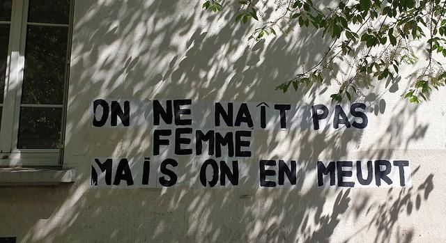 38ème jour de confinement. Paris 20ème. 23 avril 2020